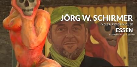 Jörg W. Schirmer Künstler